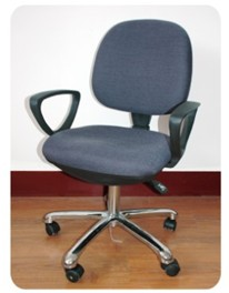 ESD QUALITY FABRIC CHAIR 5502