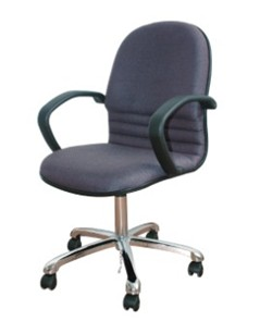 ESD QUALITY FABRIC CHAIR 5503