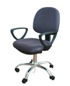ESD QUALITY FABRIC CHAIR 5501