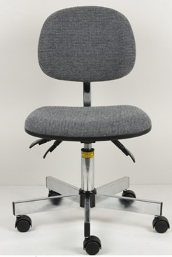 ESD FABRIC CHAIR BSC- 011101F