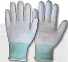 ESD CLASS 5 WHITE CUT RESISTANT GLOVE