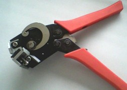 SMT Siemens splice tool (Red)