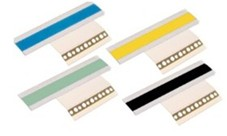 SPLICE TAPE WITH SHIM