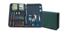 Mobile Phone Repairing Tool Kit (26 PCs) - BSC-822