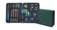 Electronic Repair Tool Kit (24 PCs) - BSC-826