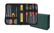Electronic Repair Tool Kit (13 PCs) - BSC-828