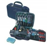 BSC-830 Advanced Electricians Tool Kit 55pcs