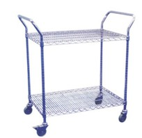ANTISTATIC WIRE TROLLEY