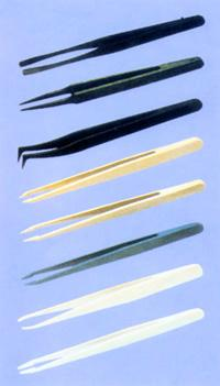 ANTISTATIC TWEEZER