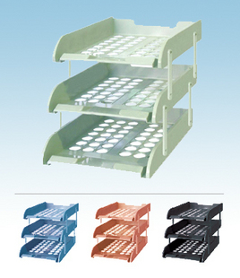 ESD Document Tray