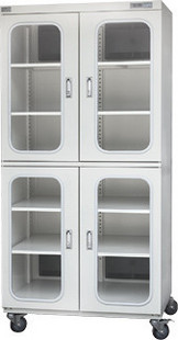 Dry Cabinet 875L